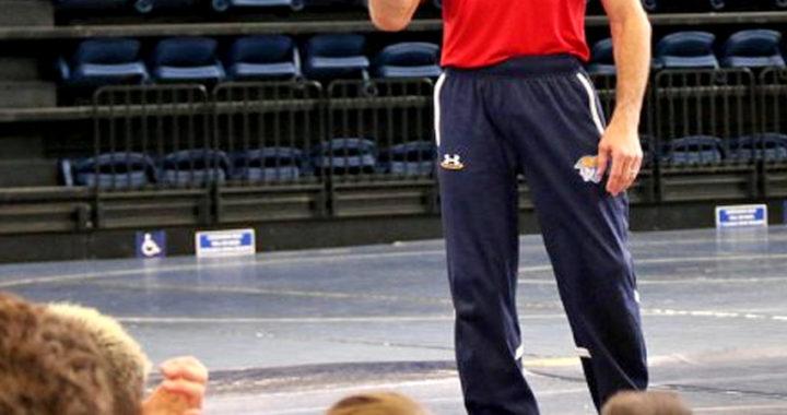 Troy Steiner's Bulldog Wrestling Camps