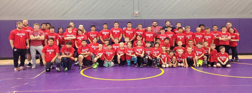 Fresno State Wrestling Camps