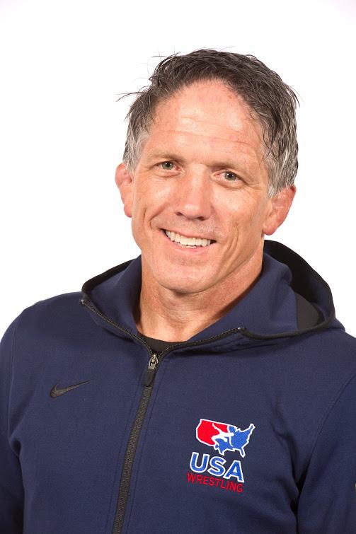 profile Terry Steiner