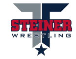 Steiner Wrestling logo for footer