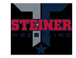 Steiner Wrestling logo for footer
