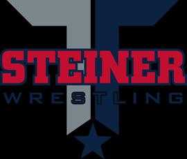 logo for Steiner Wrestling
