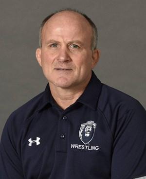 Coach Steve Martin