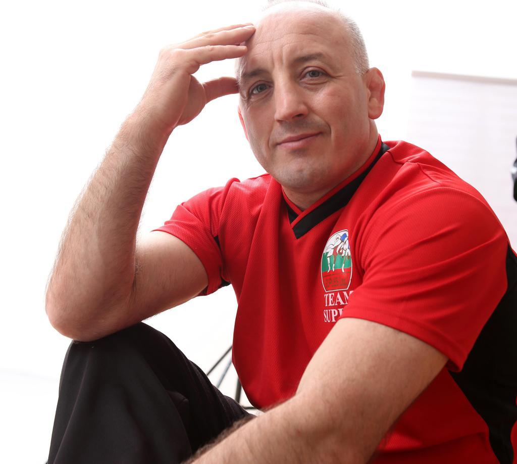 profile pic Ivan Ivanov